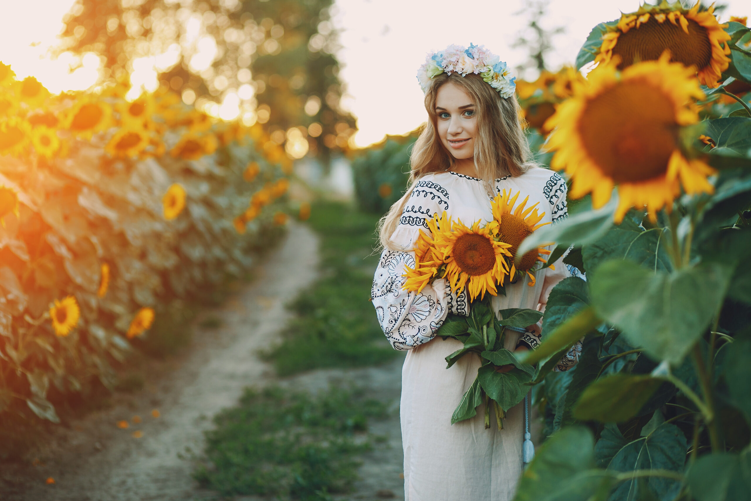 ślub z Ukrainką