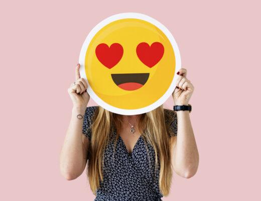 miłość w Internecie