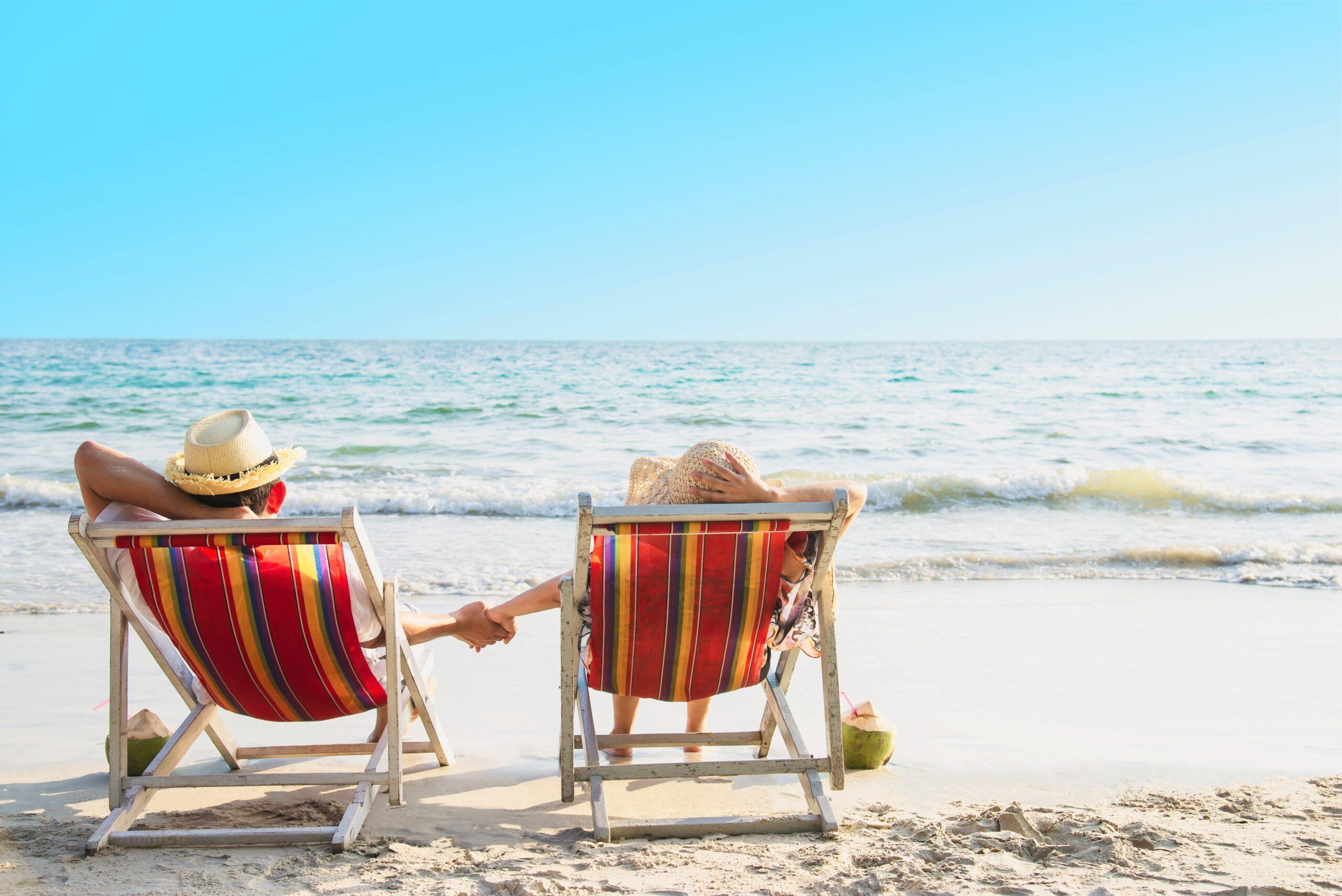 wakacje we dwoje