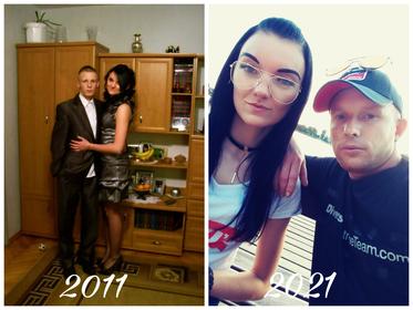 Fotka Love Story
